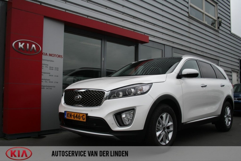 Garage sliedrecht for Garage kia douai